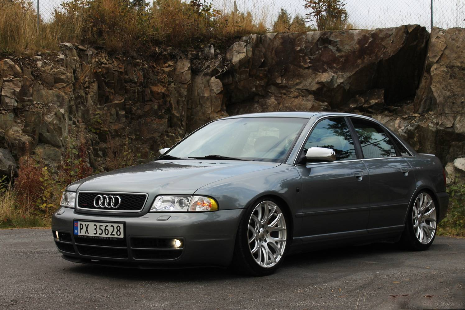 Audi b7 rs4 avant for sale usa