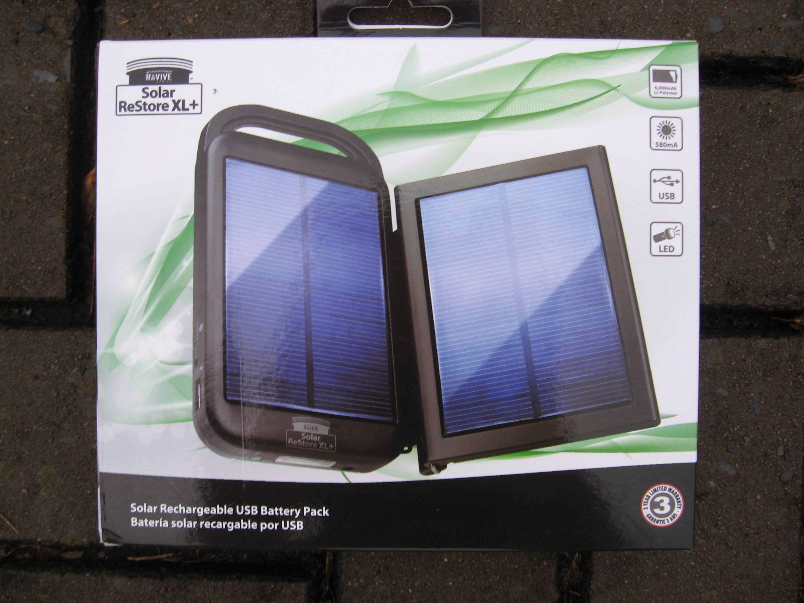 """Backpacking"" Solar Power Battery Charger - Survival & Sustenance Living Forum"