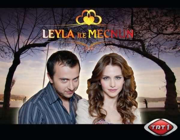 Leyla İle Mecnun - 1. Sezon Tüm Bölümler Teklink indir