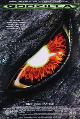 Godzilla (1998) DVD9 Copia 1:1 ITA-ENG-ESP