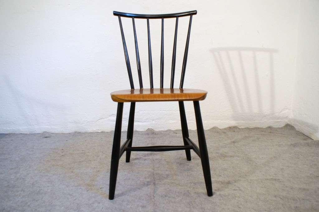 Schichtholz gebogen ilmari tapiovaara fanett stuhl 60er - Tapiovaara stuhl ...