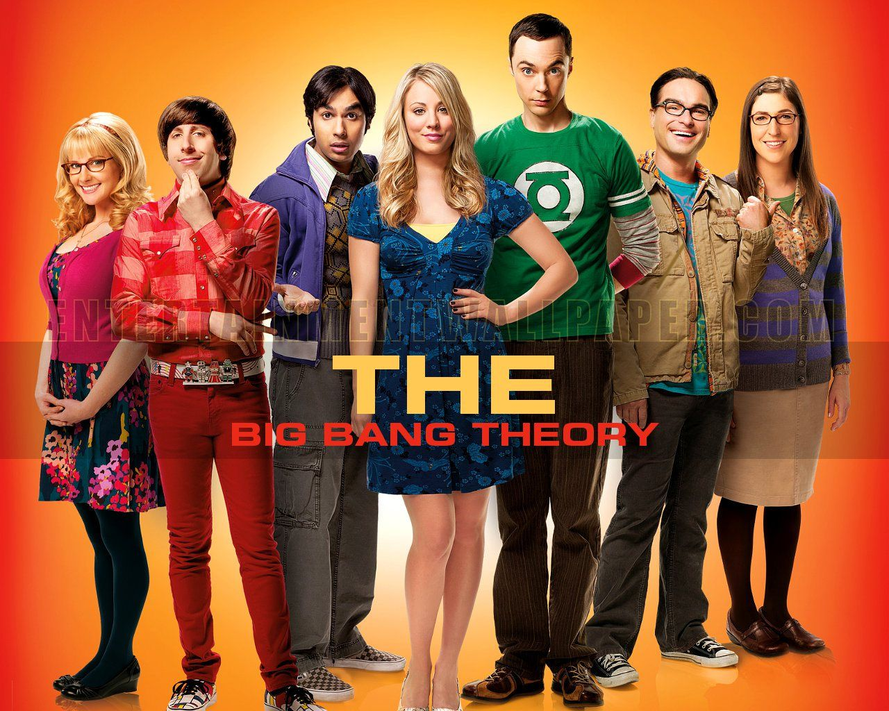 The Big Bang Theory Season 7 720p HDTV x264-DIMENSION