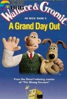 Wallace Và Gromit: Kỳ...