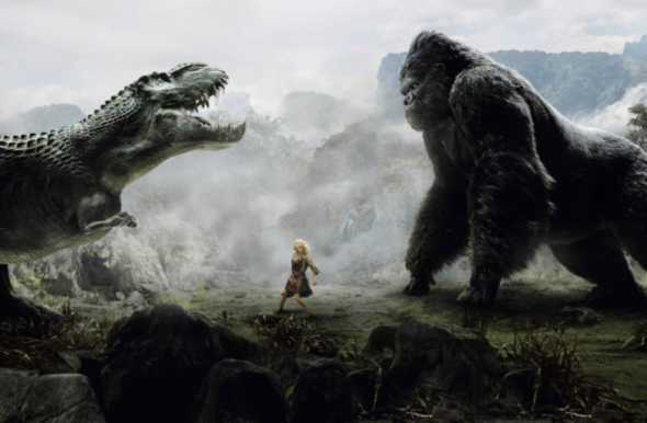 King Kong 360 3d Universal Studios Hollywood Source