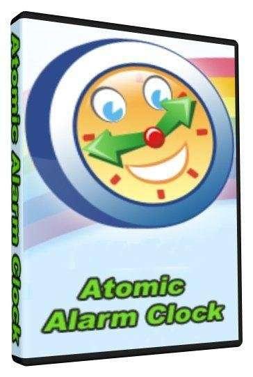 atomicalarmclock - Atomic Alarm Clock 5.92 ( 24 Saat Kampanya )