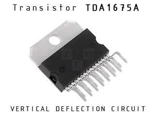 Tda1675a