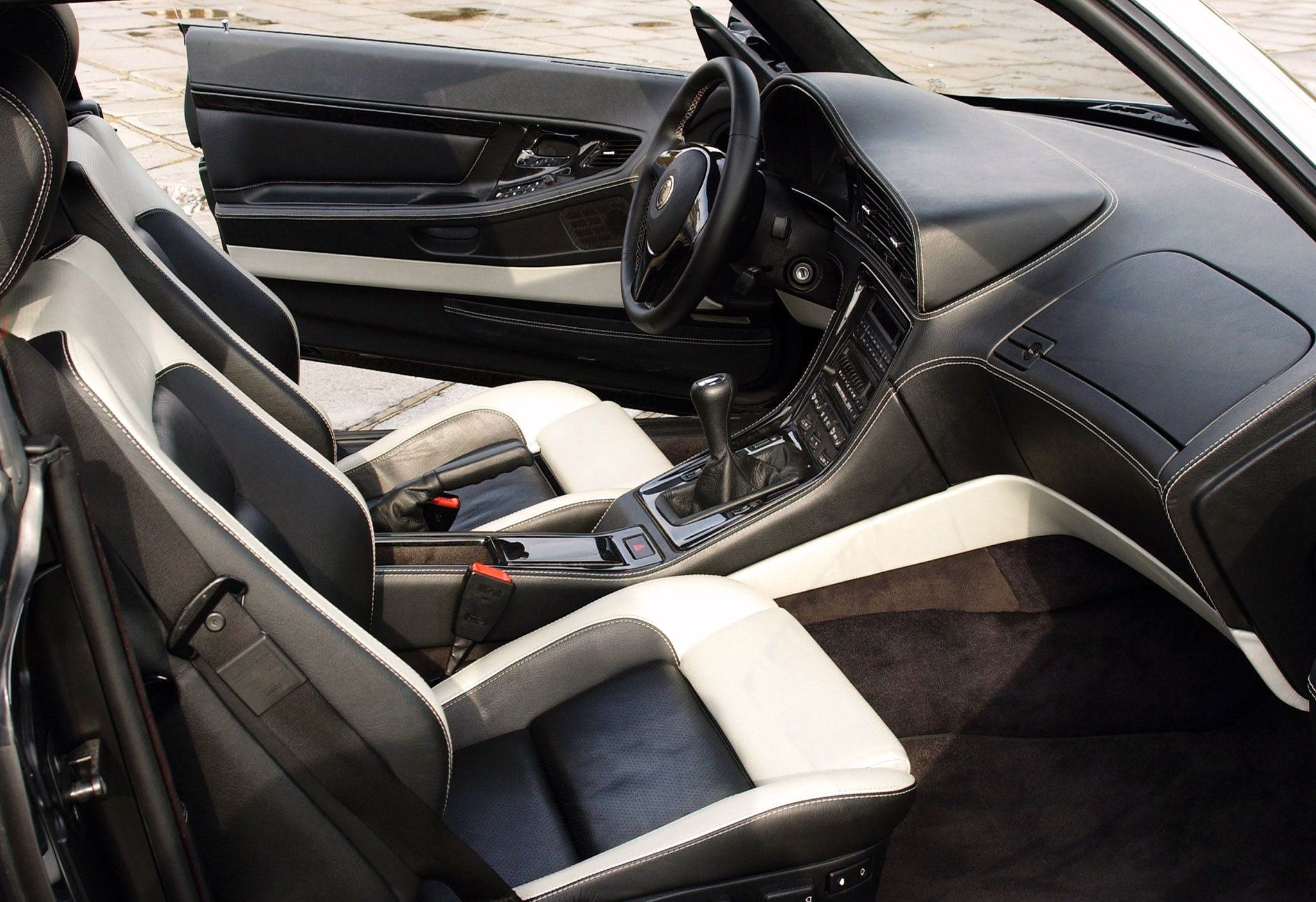 The Car Shack >> Volga GAZ V12 Coupe | Car For Sale Today