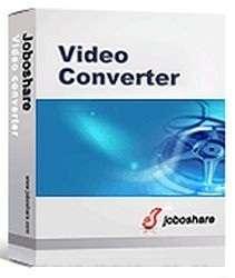 Joboshare Video Converter v3.3.2 Build 1012